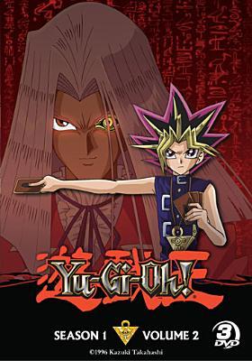 YU GI OH CLASSIC:SEASON 1 VOL 2 BY YU-GI-OH! (DVD)