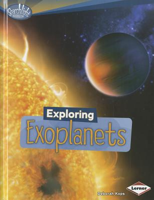 Exploring Exoplanets By Kops, Deborah
