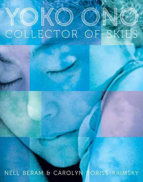 Yoko Ono By Beram, Nell/ Boriss-Krimsky, Carolyn